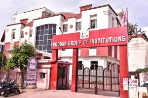 Poddar Campus
