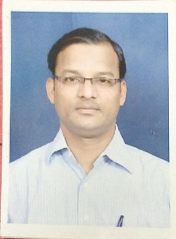 Mr. Avinash Gupta