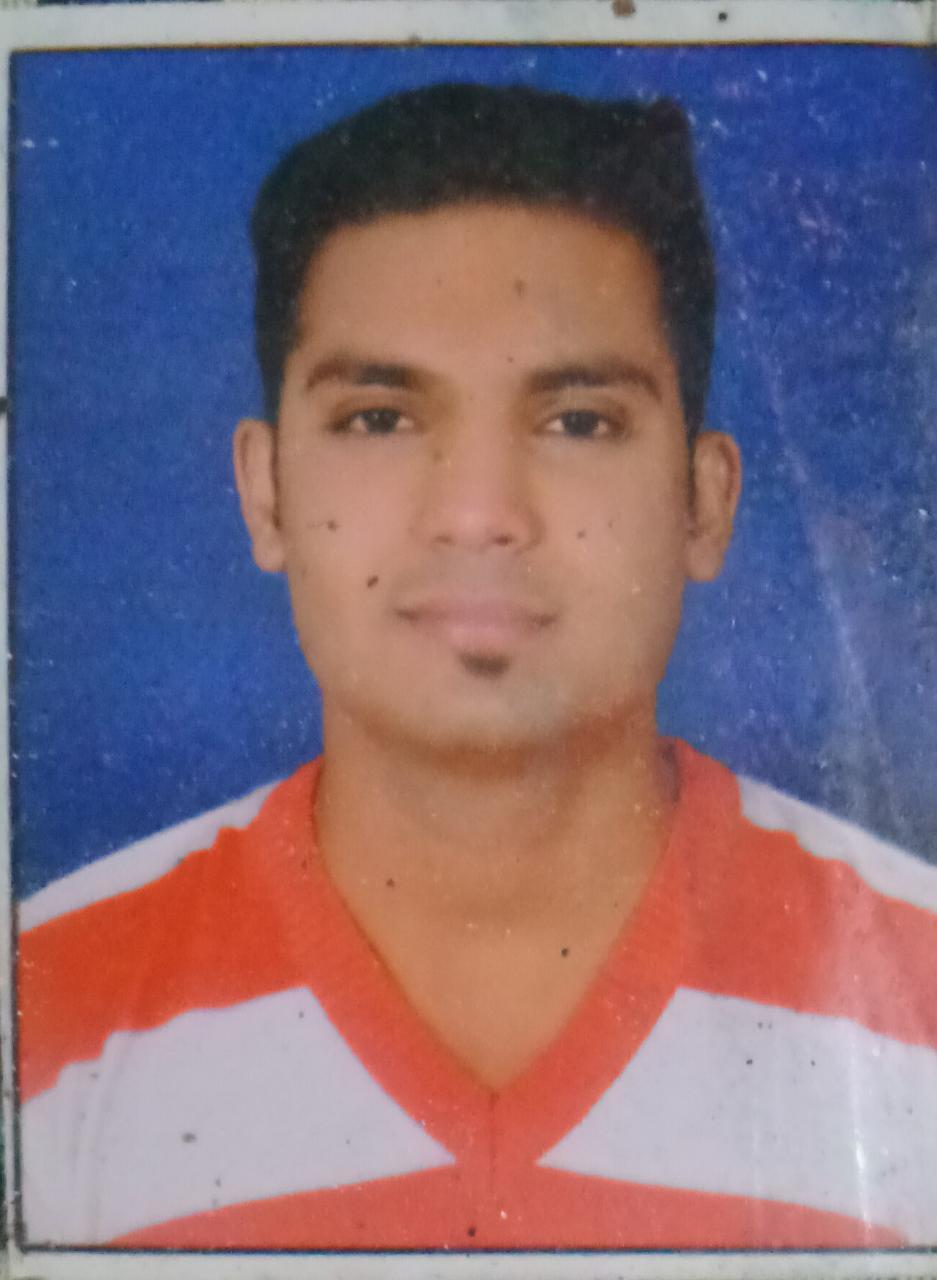 Mr Gaurav Sharma